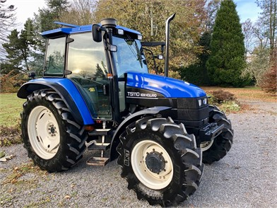 NEW HOLLAND TS100 For Sale - 32 Listings | MarketBook co za