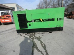 Green power Gp150  Usato