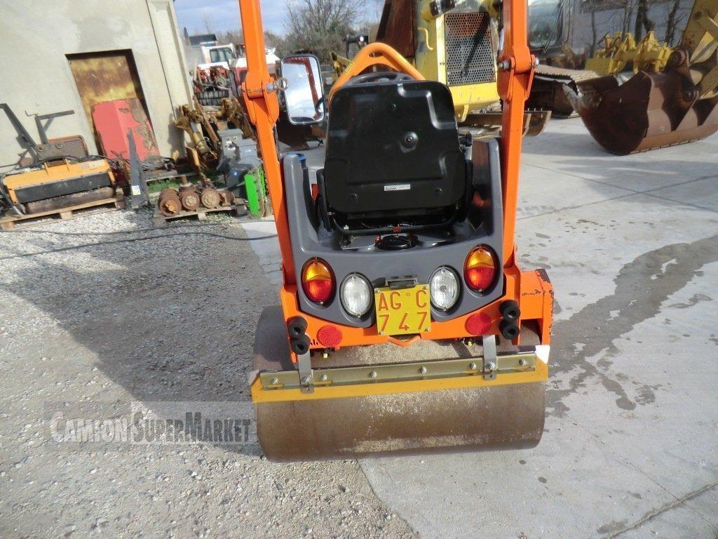 HAMM HD10C Usato 2010 Emilia-Romagna