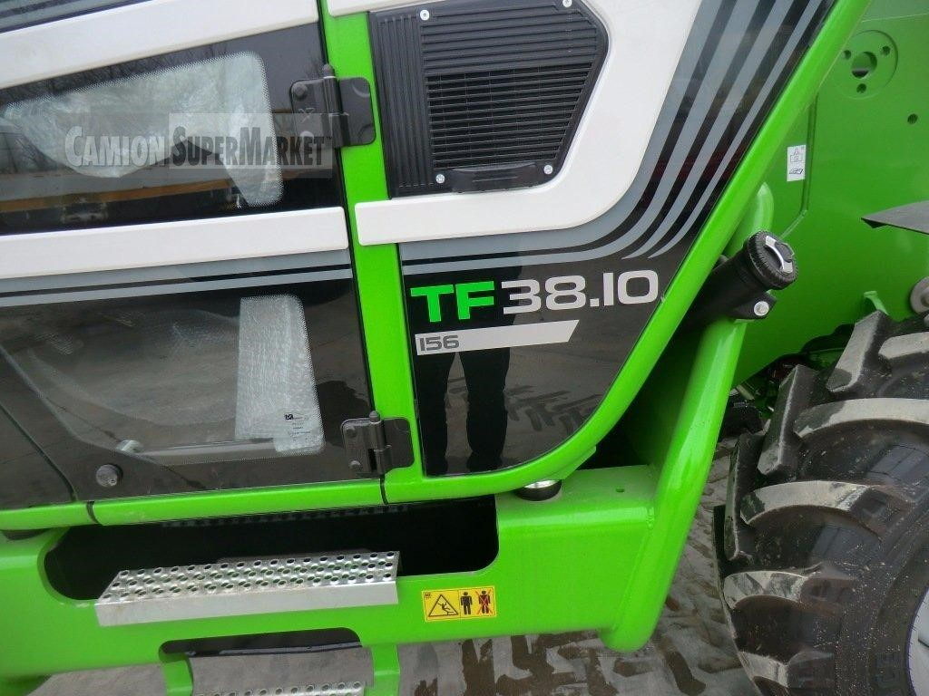 Merlo TF38.10 156 Usato 2017 Emilia-Romagna