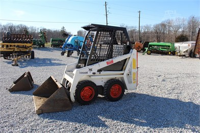 BOBCAT 440 Auction Results - 22 Listings | MachineryTrader
