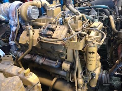 Cat 3034 Engine Rebuild Kit