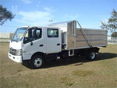 HINO 155 Trucks For Sale - 181 Listings | MarketBook ca