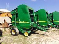 2004 JOHN DEERE 467 For Sale In Stephenville, Texas