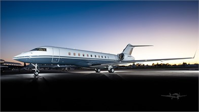BOMBARDIER Jet Aircraft For Sale - 71 Listings | Controller