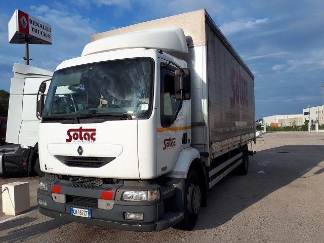 Renault MIDLUM 150 Usato