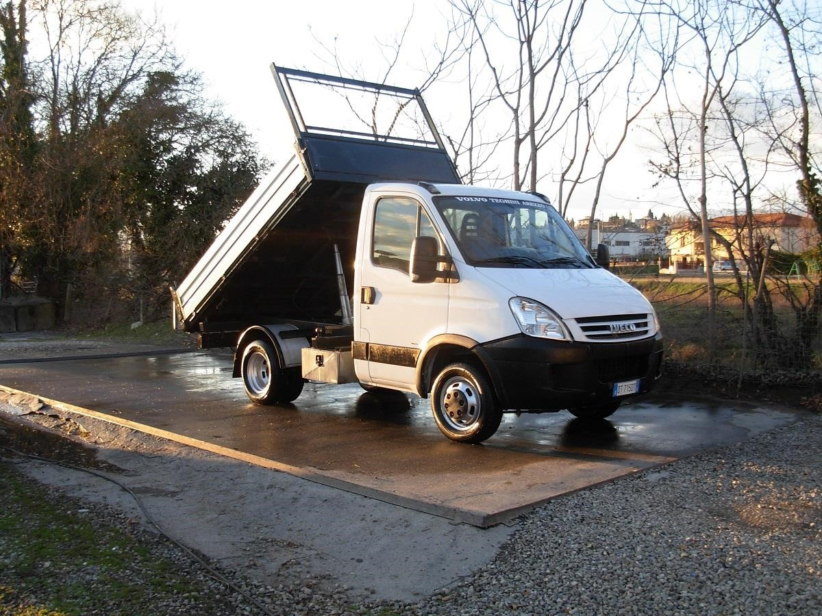 Iveco DAILY 35-10 Second-hand
