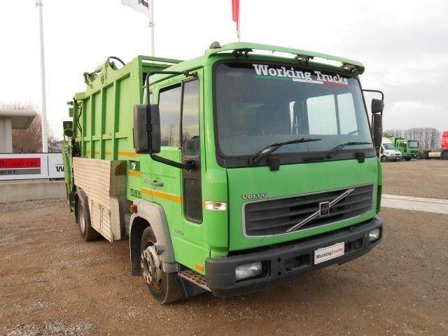 Volvo FL6.180 #Used
