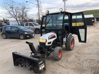 BOBCAT Tractors For Sale - 23 Listings   MarketBook co za