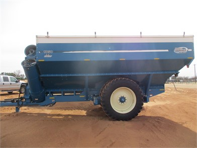Grain Carts For Sale In Texas - 24 Listings | TractorHouse