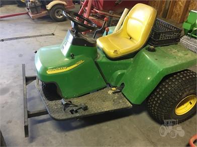JOHN DEERE 1200 For Sale - 6 Listings | TractorHouse com