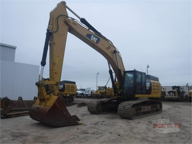 CATERPILLAR Construction Equipment For Sale In Park City