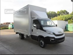 IVECO DAILY 35C12  Nuovo