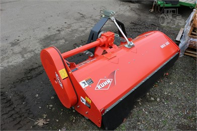 KUHN Stalk Choppers/Flail Mowers For Sale - 40 Listings