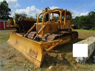 INTERNATIONAL Dozers For Sale - 35 Listings | MarketBook co
