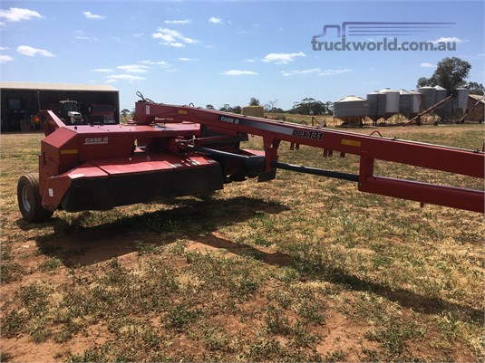 0 Case Ih DCX131 Farm Machinery for Sale