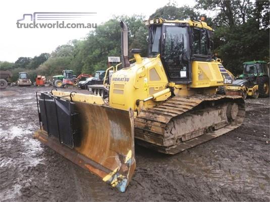 2016 Komatsu other - Heavy Machinery for Sale