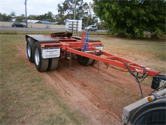 2012 Custom other - Trailers for Sale