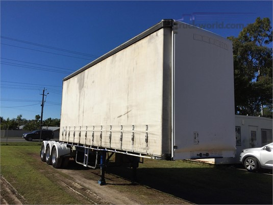 2005 Freighter other Trailers for Sale