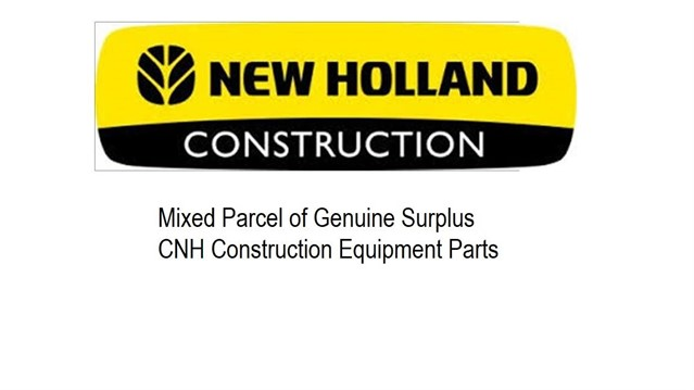NEW HOLLAND CNH Other For Sale In Bredell, Gauteng South Africa