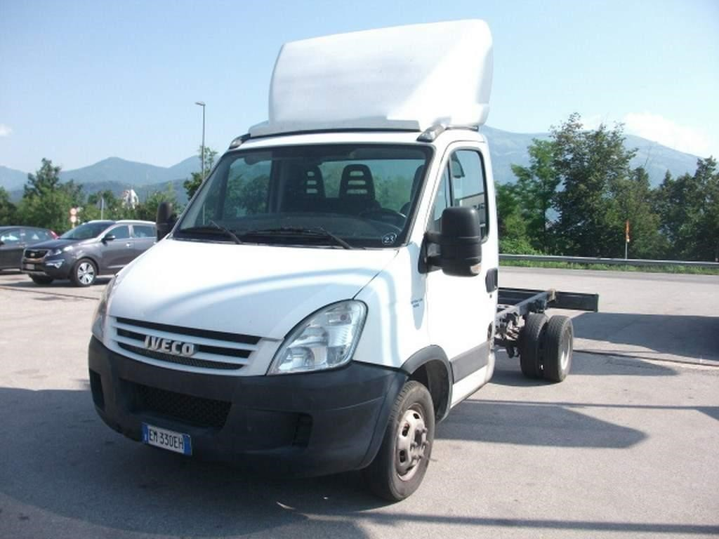 Iveco DAILY 35C13 Second-hand
