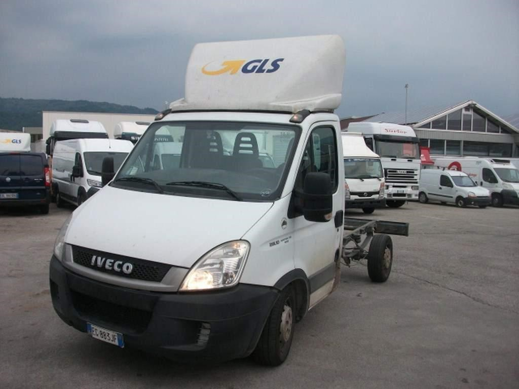 Iveco DAILY 35S10 Second-hand