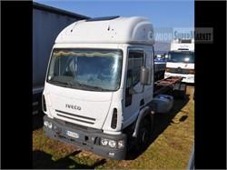 Iveco Magirus 120-30  used