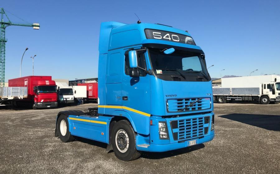 Volvo FH16.540