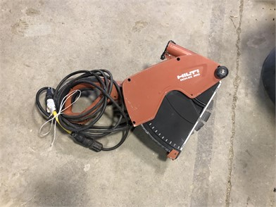 Hilti Other Items For Sale 23 Listings Machinerytrader
