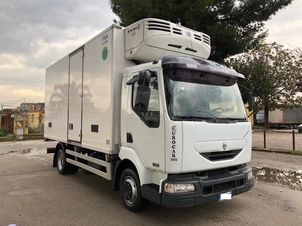 Renault MIDLUM 180 Usagé