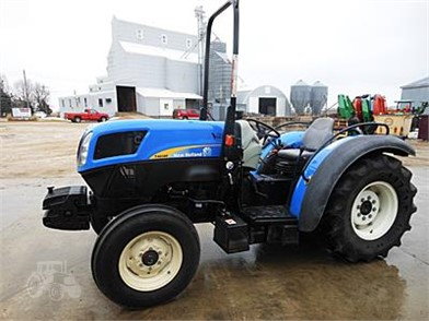NEW HOLLAND T4030 For Sale - 14 Listings | TractorHouse.com - Page on