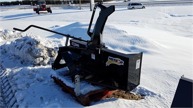 S B  SELECT Snow Blower Attachments For Sale - 5 Listings