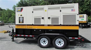 Towable Generators Auction Results - 6296 Listings