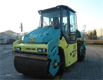 AMMANN ARP95