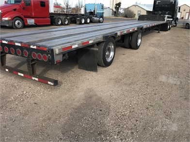 TRANSCRAFT Trailers Auction Results In Texas - 196 Listings