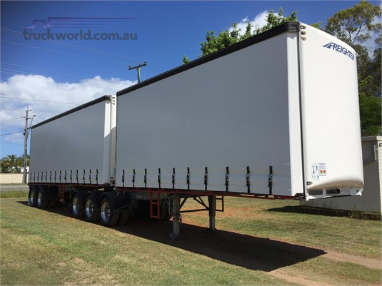 2015 Freighter other Trailers for Sale