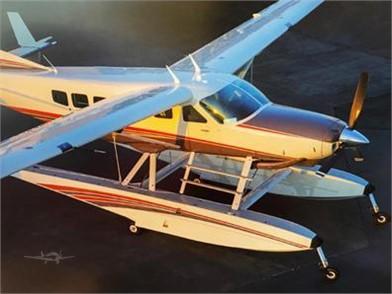CESSNA CARAVAN Aircraft For Sale - 58 Listings | Controller com