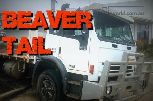 1997 International Acco 2350G Southern Star Truck Centre Pty Ltd - Trucks for Sale