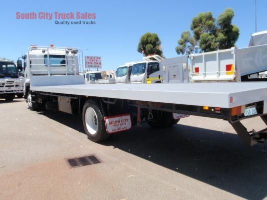 2012 Isuzu FTR 900 Long Premium AMT South City Truck Sales - Trucks for Sale