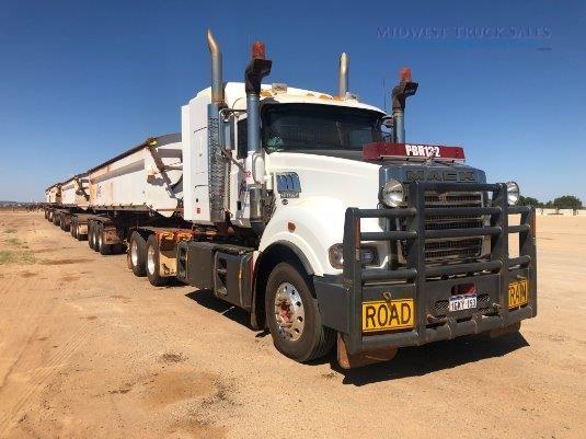 2017 Mack Titan Midwest Truck Sales - Trucks for Sale