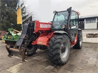 MANITOU MLT731