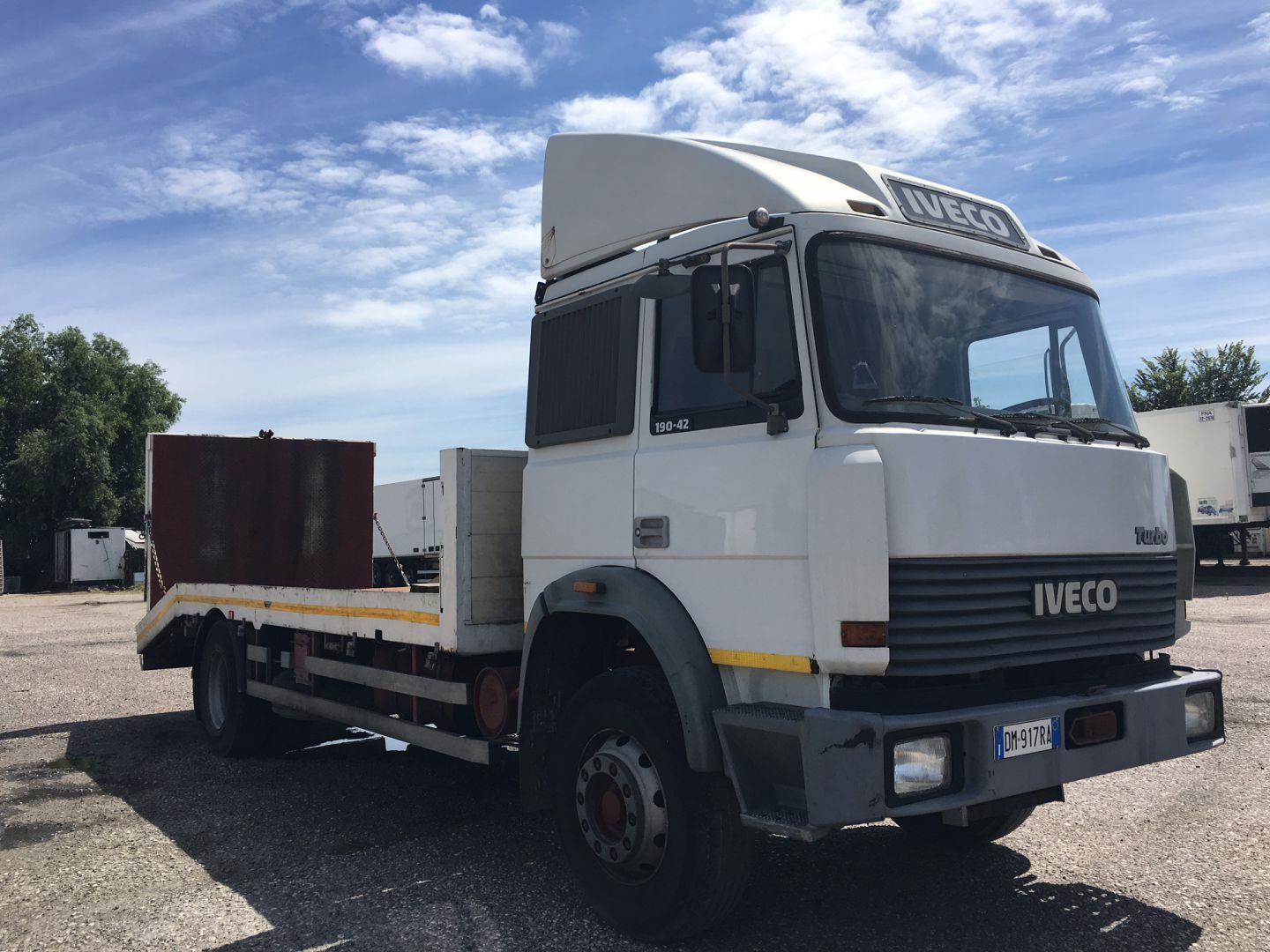 Iveco 175-24 #Used
