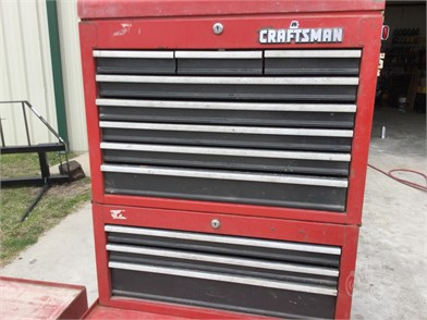 CRAFTSMAN Other Items Auction Results - 477 Listings