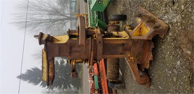 QUADCO Feller Buncher, Sawhead For Sale In Tangent, Oregon