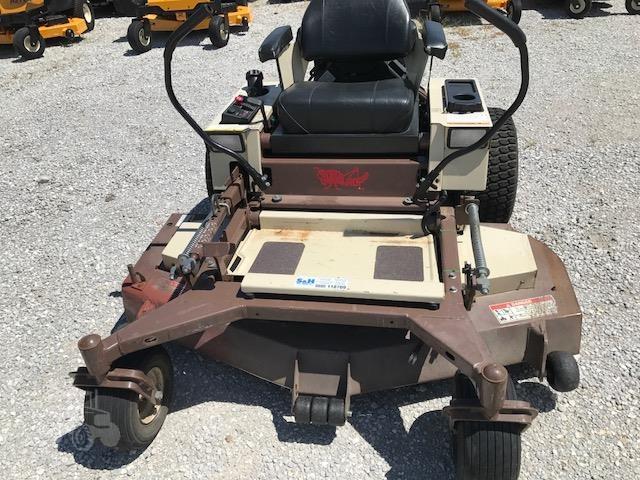 2000 GRASSHOPPER 225 For Sale In Joplin, Missouri
