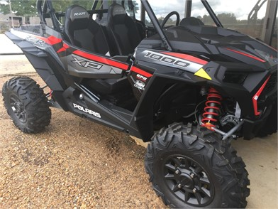 POLARIS RZR XP 1000 For Sale By Fallin Tractor Company Inc