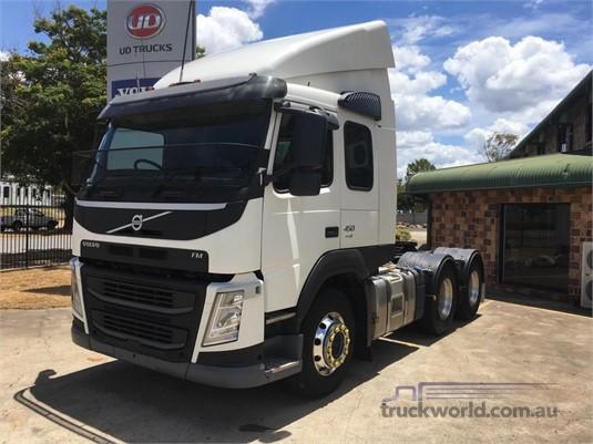 37ea6e9a91 Volvo FM450 - Truck Sales in Australia - TruckWorld
