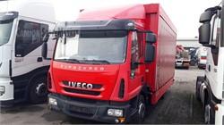 Iveco Eurocargo 120e22  Uzywany