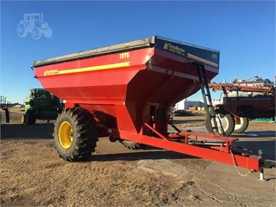 Used Farm Equipment For Sale By Yost Farm Supply (St