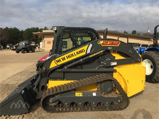 NEW HOLLAND Forestry Equipment For Sale - 7 Listings
